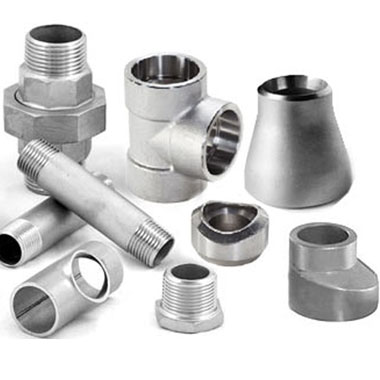 SMO 254/UNS S31254 Forged Fittings