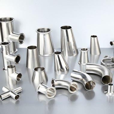 409 Stainless Steel Buttweld Fittings