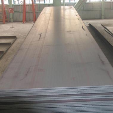 Corten Steel Sheets & Plates