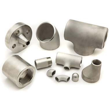 Duplex 2205/UNS S31803 Buttweld Pipe Fittings