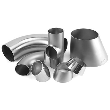 Super Duplex 2507/UNS S32750 Buttweld Pipe Fittings