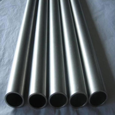 ASTM B338 Gr2 Titanium Pipes