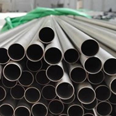 ASTM B338 Gr2 Titanium Tubes