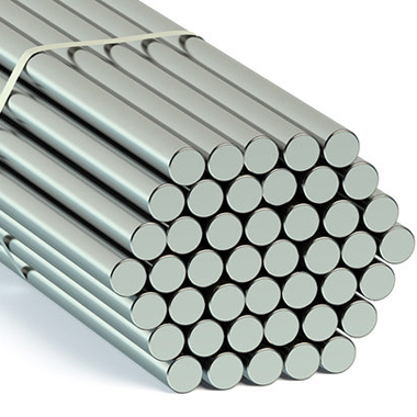 321 Stainless Steel Bars, Rods & Wires