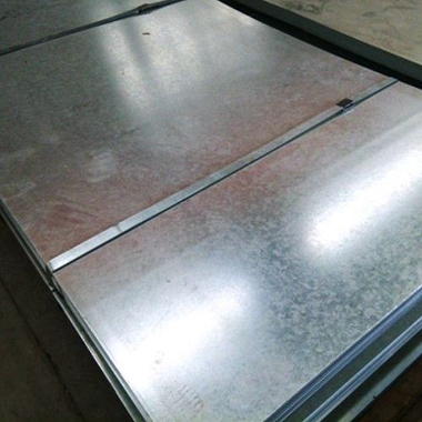 321 Stainless Steel Sheets & Plates