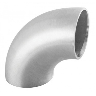 90 Degree Short Radius Elbow Buttweld Fittings