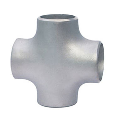 Equal Cross Buttweld Fittings