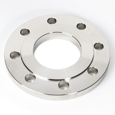 Slip on Pipe flanges are available in two forms which are raised and flat faced