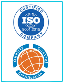Aspirinox Alloys Inc. - ISO 9001:2015 Certified Company