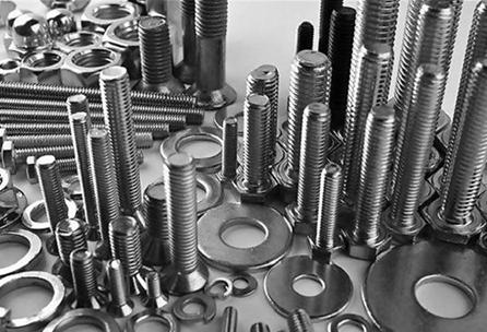 Fasteners Supplier & Manufacturer