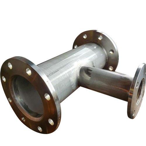stainless steel pipe spool